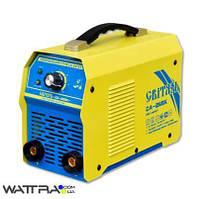 ⭐ Сварочный инвертор СВИТЯЗЬ СA-265К, 220 В, сварочный ток 20-265 А, электроды 1,6-5,0 мм, чемодан