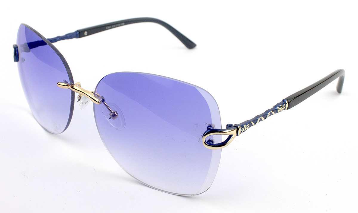 Женские солнцезащитные очки 6861 Diva C01