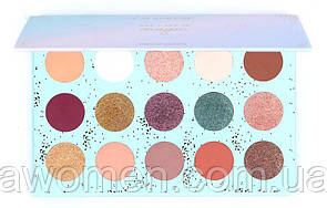 Тени для глаз Colourpop ALL I SEE IS MAGIC (15 цветов)