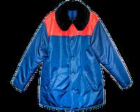 Куртка Мастер зимняя