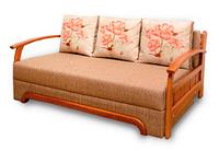 Классический диван-еврокнижка Дель Мар, фото 1
