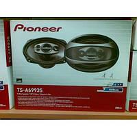 Авто акустика колонки Pioneer TS-A6993S