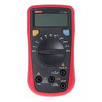 Цифровой мультиметр тестер UNI-T UT136A Автомат