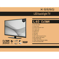 Телевизор LED TV Backlight L 40""