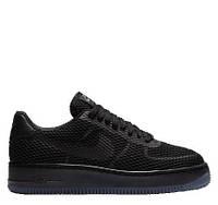 "Кроссовки Nike Air Force 1 Low ""Upstep Black"" Арт. 0717"