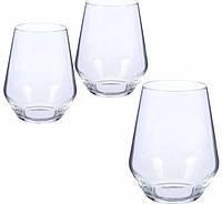 Набор стаканов высоких Luminarc Val Surloire 400мл 3шт 172082 /П1