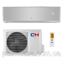 Мини-сплит система серия SUPREME (Silver) CH-S12FTXAM2S-SC