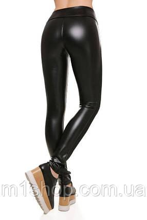Женские комбинированные молодежные лосины (Knee pad art), фото 2