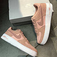 КРОССОВКИ NIKE AIR FORCE 1 LV8 (GS) 849345-600