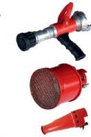 СРП-50Е ствол пожарный перекрывной ручной
