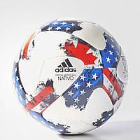 Футбольный мяч adidas MLS (AZ3208)