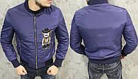 Эксклюзивная модель Мужская куртка Dolce Gabbana Турция