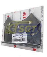 Прижимная плитка тормозного диска внутренняя для пресс-подборщика Sipma (Оригинал), фото 1
