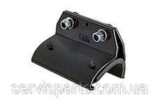 Багажник на интегрированные рейлинги крыши Volvo XC60 08-13, 13-, фото 2