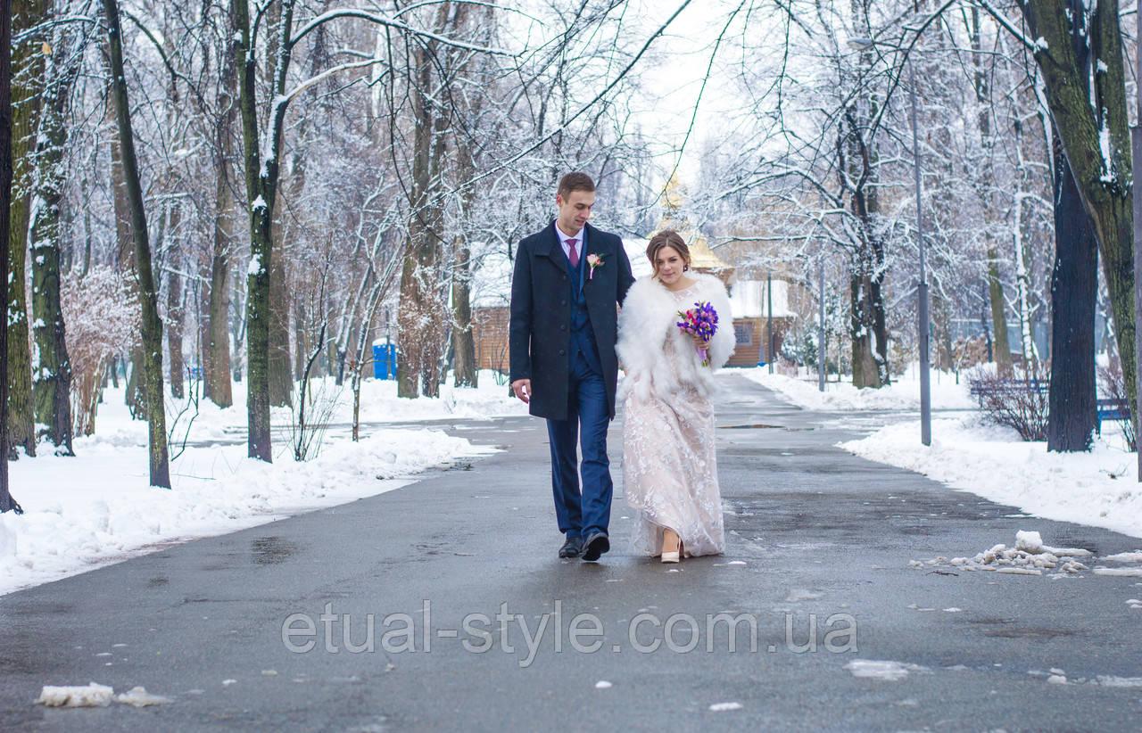 Наша счастливая невеста