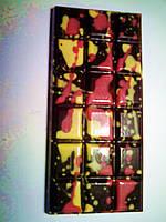 Шоколад с кэроба, ореховое ассорти.
