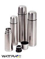 ⭐ Термос 350 мл Grunhelm GVF350 (нержавеющая сталь)