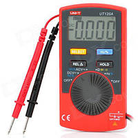 Мультиметр UNI-T UT120A