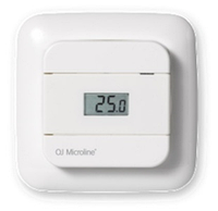 Цифровой терморегулятор  OTD2-1999