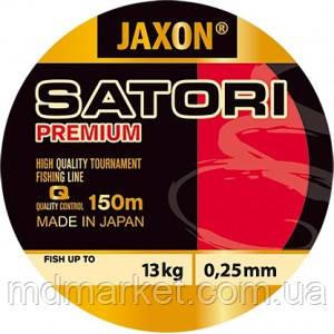 Леска Jaxon Satori Premium 25м 0.14