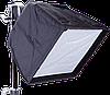 F&V Софтбокс RS-1 30x40 + кронштейн для R-300 LED Ring Light