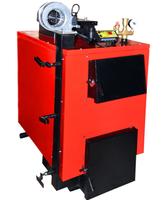 Твердотопливный котел Altep КТ-3Е 14 кВт