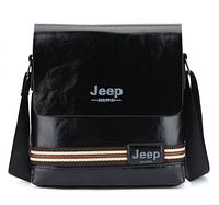 Сумка Jeep Sulpai черная С123