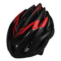 Roswheel Велоспорт Шлем велосипед Защита головы Unibody 23 Отверстия