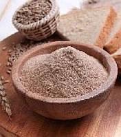 Толокно ржаное из пророщенного зерна | природный источник полезных веществ