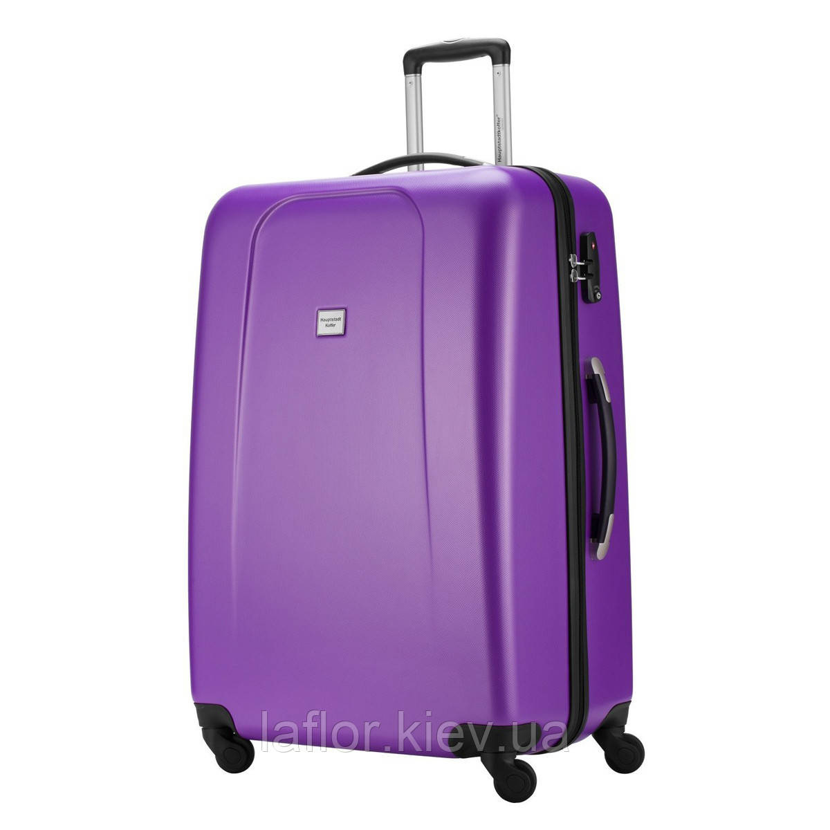 Великі валізи Hauptstadtkoffer maxi Wedding фіолетовий