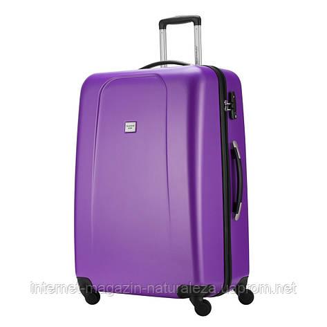 Великі валізи Hauptstadtkoffer maxi Wedding фіолетовий, фото 2