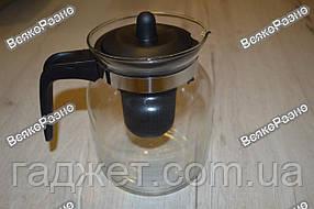Чайник с заварочной колбой 1,5 л Koopman