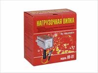 Нагрузочная вилка Орион НВ-01
