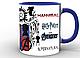 Кружка GeekLand Ганнибал Мультифандом HN.02.022, фото 7