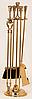 Набор для камина Stilars 498