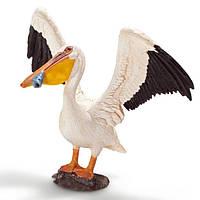 SCHLEICH Пеликан