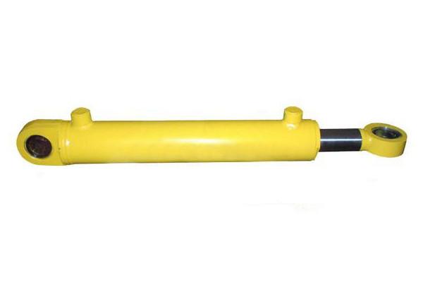 Цилиндр аппарели XE52370HM для перегрузочной платформы DoorHan