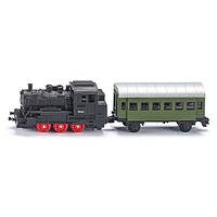 SIKU 16 Поезд с прицепом