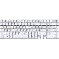 Клавиатура для ноутбука SONY (VPC-EB series) rus, white, без фрейма