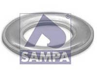 Кольцо маслоотражающее BPW  070.082 / 0337025160