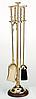 Набор для камина Stilars 1380