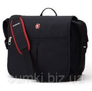 96f5e9db7931 Мужские сумки для ноутбука Wenger SwissGear купить недорого ...