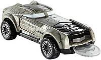 Hot Wheels Бронированная машина бетмена бетмобиль DC Universe Armored Batman Vehicle, фото 1