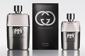 Туалетная вода Gucci Guilty pour Homme (edt 90ml)