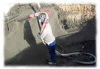 Эффективный порошковый пеногаситель для сухих строительных смесей