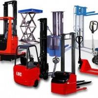 Оборудование  для склада: стеллажи, ПТО