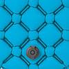 Коврик туристический Ferrino Air-Lite 400 Blue, фото 2