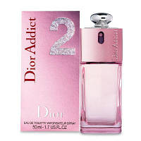 Туалетная вода Christian Dior Addict 2 (edt 100ml)