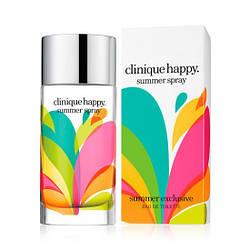 Туалетная вода Clinique Happy Travel Exclusive Summer Spray (edt 100ml)