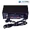 Стерео Усилитель звука UKC SN-777BT + Bluetooth, фото 3